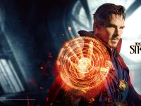 Doctor Strange Film Review (2016) – The Time-bending Doctor