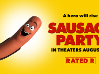 Sausage Party Film Review (2016) – Horny Food Comedy