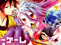 No Game No Life Season 1 [Nōgēmu Nōraifu] (2014) Anime Review