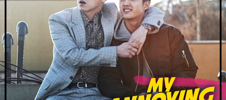 My Annoying Brother [Hyeong] (2016) Film Mini Review