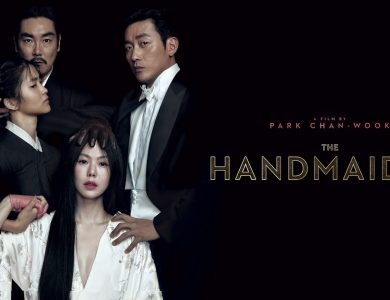 The Handmaiden [Agassi] (2016) Mini Film Review