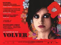 Volver (2006) Mini Film Review