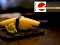 OHISAMA Sushi London Review