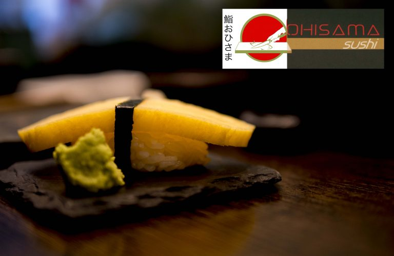 Ohisama Sushi London Review post image