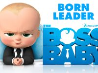The Boss Baby (2017) Mini Film Review