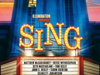 Sing (2016) Mini Film Review