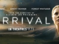 Arrival (2016) Mini Film Review