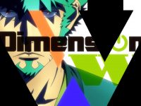Dimension W [Dimenshon Daburyū] Season 1(2016) Anime Review