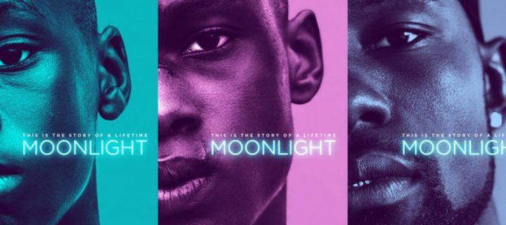Moonlight (2016) Mini Film Review