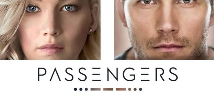 Passengers (2016) Mini Film Review