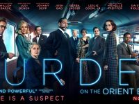 Murder on the Orient Express (2017) Mini Film Review