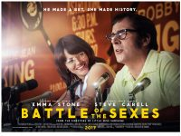 Battle of the Sexes (2017) Mini Film Review