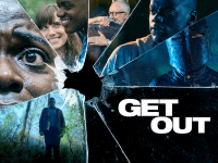 Get Out (2017) Mini Film Review