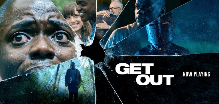 Get Out film review post image