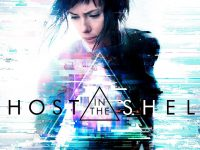 Ghost in the Shell (2017) Mini Film Review