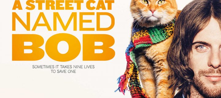 A Street Cat Named Bob (2016) Mini Film Review
