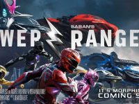 Power Rangers (2017) Mini Film Review