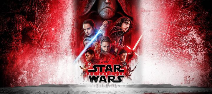 Star Wars: The Last Jedi (2017) Mini Film Review
