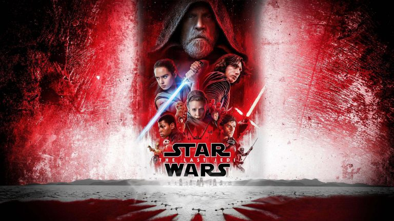 Star Wars The Last Jedi film review post image