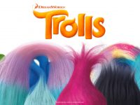 Trolls (2016) Mini Film Review