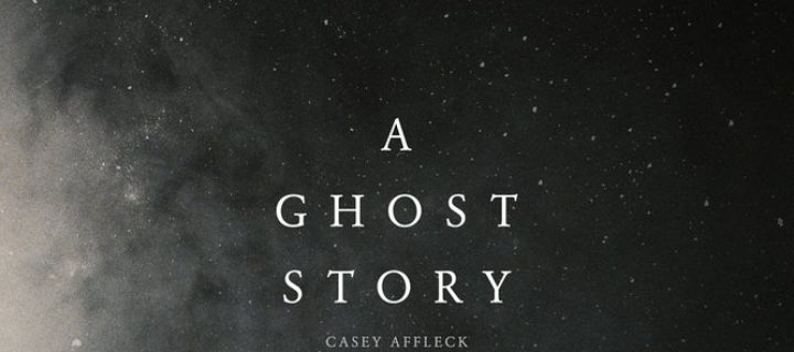 A Ghost Story (2017) Mini Film Review