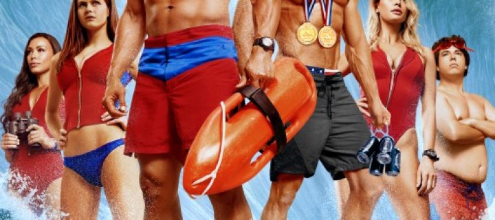 Baywatch (2017) Mini Film Review