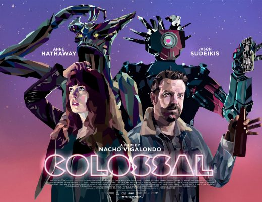 Colossal (2017) Mini Film Review