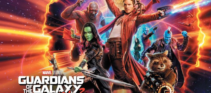 Guardians of the Galaxy Vol. 2 (2017) Mini Film Review