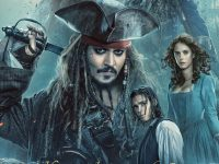 Pirates of The Caribbean: Salazar's Revenge (2017) Mini Film Review
