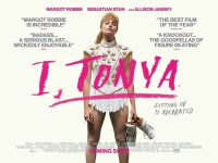 I, Tonya (2017) Mini Film Review
