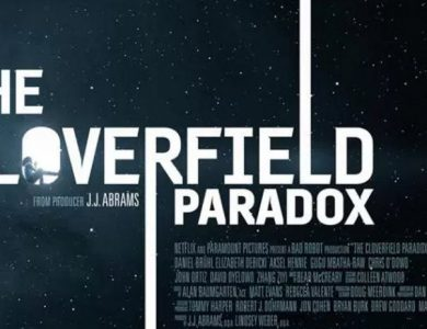 The Cloverfield Paradox (2018) Mini Film Review