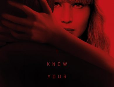 Red Sparrow (2018) Mini Film Review