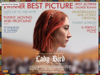 Lady Bird Film Review (2017) – Heartfelt Honest Drama