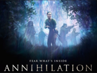 Annihilation (2018) Mini Film Review