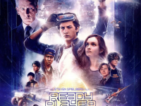 Ready Player One (2018) Mini Film Review