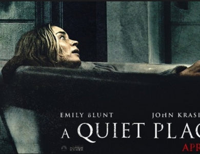 A Quiet Place (2018) Mini Film Review