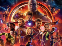 Avengers: Infinity War (2018) Mini Film Review