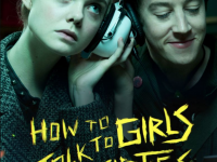 How To Talk To Girls At Parties Film Review (2017) – London Aliens Punks