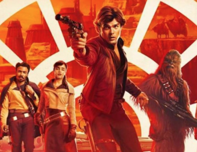 Solo: A Star Wars Story (2018) Mini Film Review