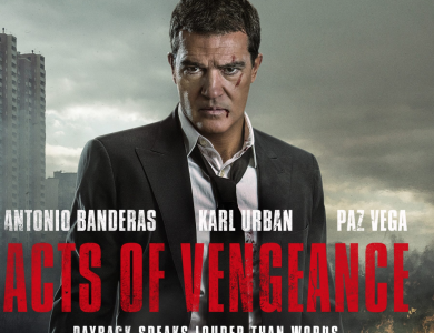 Acts of Vengeance (2017) Mini Film Review