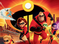 The Incredibles 2 Film Review (2018) – Super Family Returns!