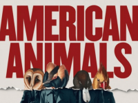 American Animals Film Review (2018) – Grand University Robbery