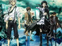 Bungou Stray Dogs: Dead Apple Film Review (2018) – Power Users Murder
