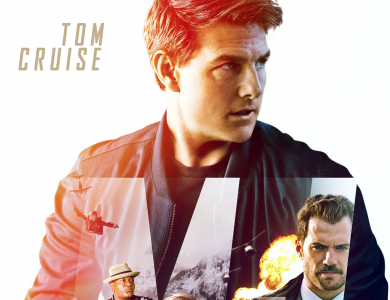 Mission Impossible: Fallout Film Review (2018) – Ethan Explosive Return