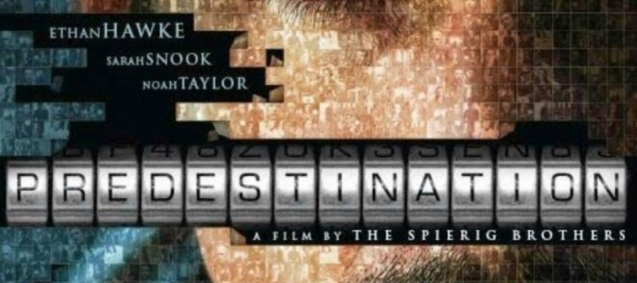 Predestination Film Review (2014) – Australian Mindfck Paradox