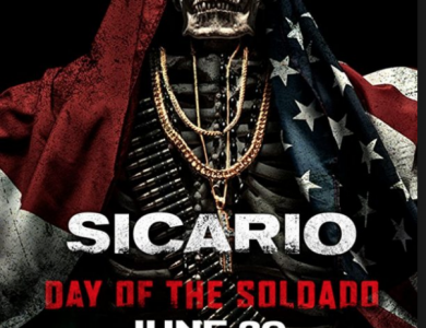 Sicario: Day of the Soldado Film Review (2018) – Grim Brutal Sequel