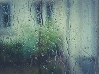 Rain and my Memories
