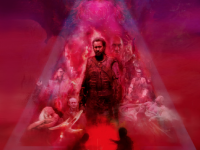Mandy Film Review (2018) – Nicholas Cage Horror