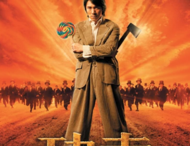 Kung Fu Hustle Film Review [功夫] (2004) – Chow Epic Masterpiece