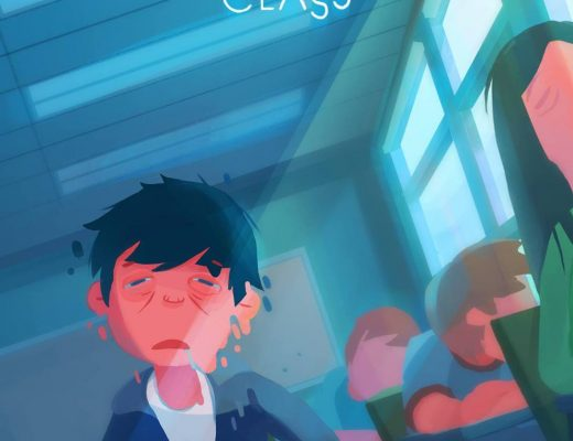 Afternoon Class Short Film Review (2014) – Tale of Napping